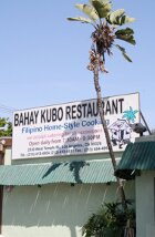 photo of bahay kubo nation restaurant